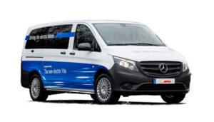 e-Transporter mieten in Magedburg
